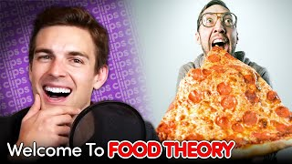 MatPat Talks Food Thęory Launch & Why He's Proud Of The Content He Makes...