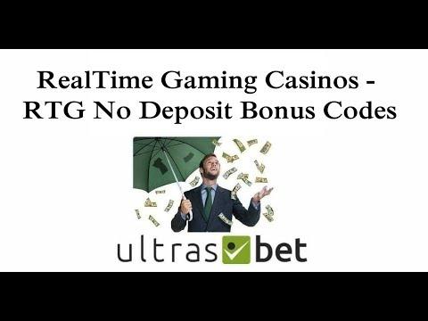 Video Rtg casino bonuses