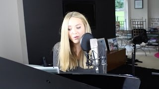 Calvin Harris & Disciples - How Deep Is Your Love (Charlotte Haining Live Cover)