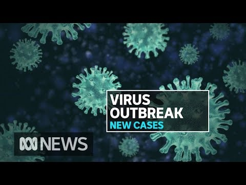 Coronavirus outbreak in