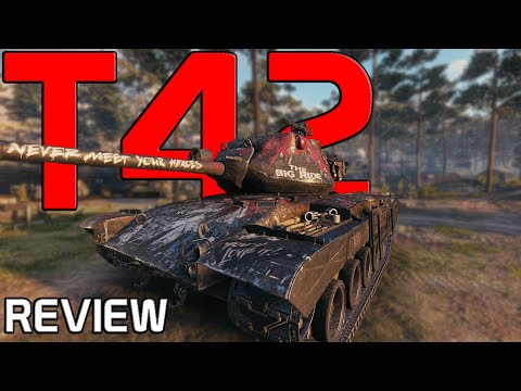 """T42 """"The Boys"""" Review!"""