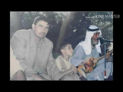 آخر لقاء صحفي مع الفنان الكبير خدر فقير يوم 16/6/2009 ..إذاعة شنگال . مراد هسكاني