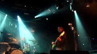 I AM KLOOT - One Man Brawl - Electric Ballroom, London - 7th May 2015