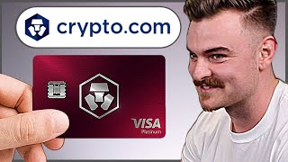 Crypto.com Debit Card Review 2020 - Earn, Invest, Exchange & Stake MCO Token! - Best Crypto Card?