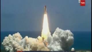 TVN Escuela de Astronautas de Chile