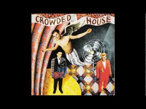 Crowded House - Don't Dream It's Over [RJGisinthehouse Remix]