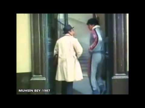 Muhsin Bey 1987  -  Şener Şen ve Sönmez...