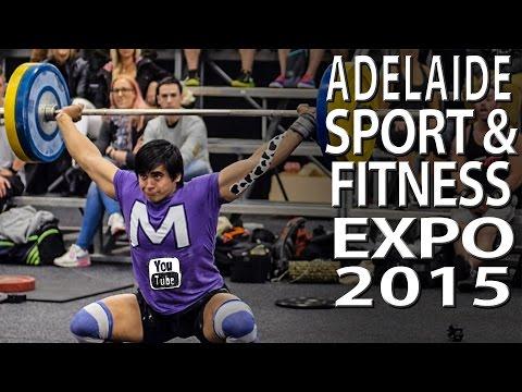 Adelaide Sport & Fitness Expo