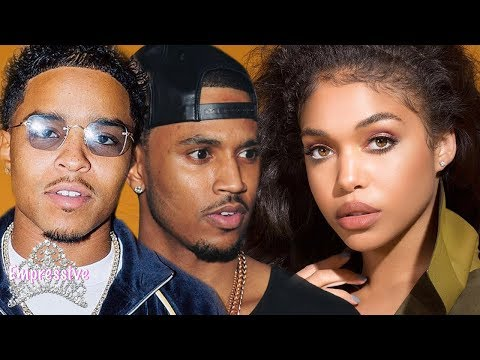 Lori Harvey dumped Trey Songzfor Justin Combs?