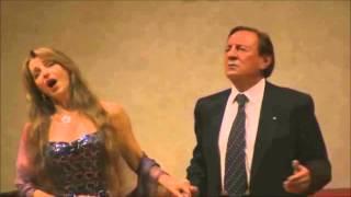 Duetto Atto I Otello (Verdi), C.Bini - S.Bertini
