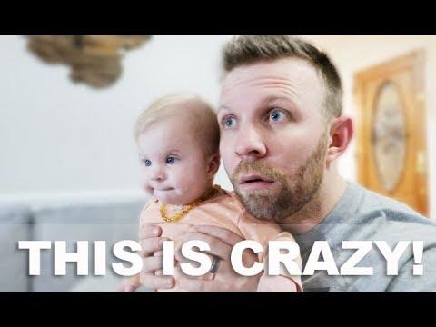 Does she REALLY look like him? | Embryo Adoption