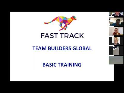 ASEA Fast Track Basic Training July 15, 2017