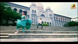 Simha Putrudu Telugu Movie Songs | Aa Suryudu Video Song | Dhanush | Tamanna | DSP | Hari