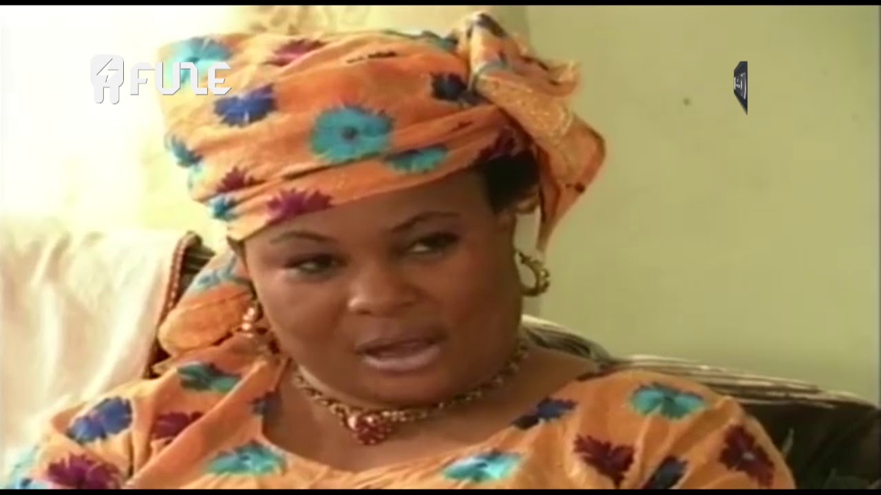 Download #ThrowbackThursday Madam Dearest With Sola Sobowale