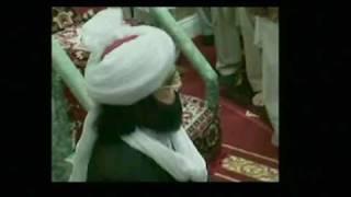 Namaz-e-Janaza of Hazrat Pir Syed Naseer-ud-Din Naseer (R-A) led by Pir Sahib Baghar Shareef
