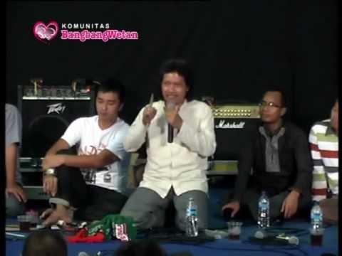 BangBang Wetan (Cak Nun) - Fenomena Bonek III