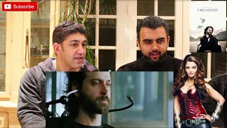Guzaarish Trailer Reaction I Hrithik Roshan I Aishwarya Rai Bachchan