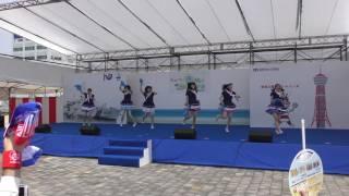 2016年7月18日 福岡県福岡市 中央ふ頭イベントバース CRUiSE! ht...