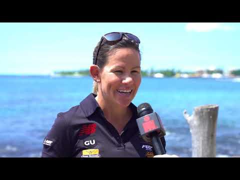 Mirinda Carfrae reveals her picks for the 2017 IRONMAN World Championship