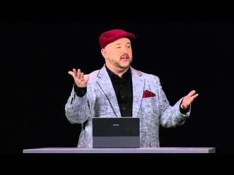 [CES 2016] Microsoft Samsung Smart Home IoT demo with Windows 10 and Cortana