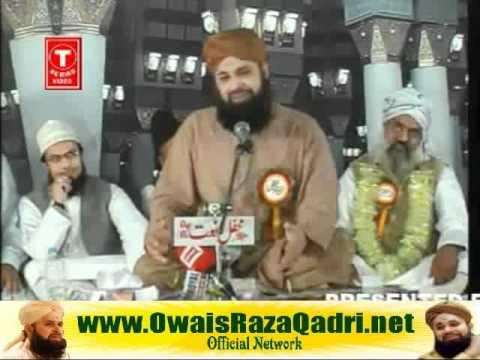 Qasid-Mola Mera V Ghar Howe-(Daniyal Hassan)2018 Arshad Sound Okara