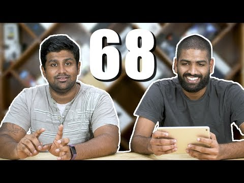 iPhone X vs Galaxy Note 8, Customs Charges, Smartwatches, MIUI Updates...  #AshAnswers 68