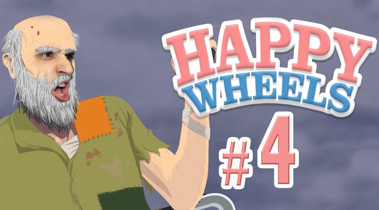Dejtingsajt Happy Wheels