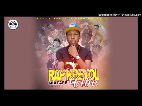 Colmix feat Aide Laza - Rap Kreyol Vibe [Mixtape]