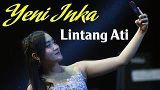 Download YENI INKA - Lintang Ati. ( ADELLA live Pasuruan )