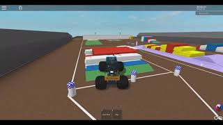 Roblox Monster Jam Commentary #228 (Dbender)