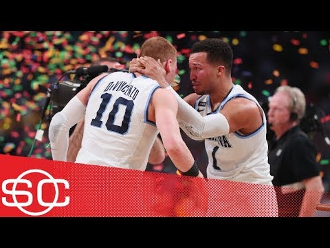 Jay Williams: 'It's not fair when you play against Villanova' | SportsCenter | ESPN