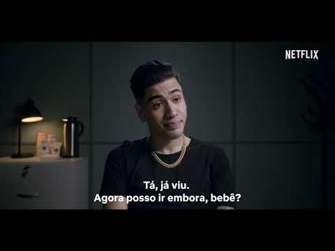 Elite - Interrogatório ft Kevinho