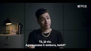Elite - Interrogatório ft. Kevinho