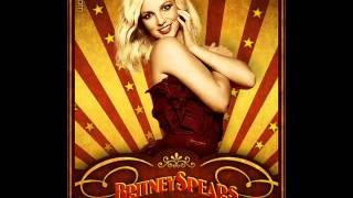 Britney Spears - Boys (The Co Ed Remix - Millitary Version) [Circus Tour Studio Version]