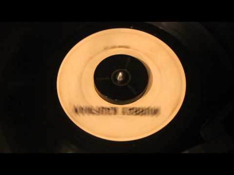 MURRAY KAUFMAN - PROMO 45 MURRAY THE K