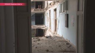 Школа рухнула во время уроков. Почему родители боятся за своих детей
