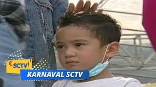 Gara-Gara Ini Rafathar Ngambek Banget Sama Raffi Ahmad | Karnaval SCTV Bojonegoro