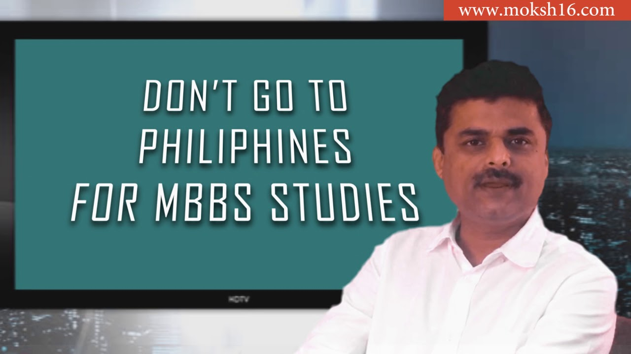 MBBS in Philippines Direct Admission | Low fees | indian
