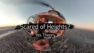 Scared of Heights? | Yes Theory | FlyNYON