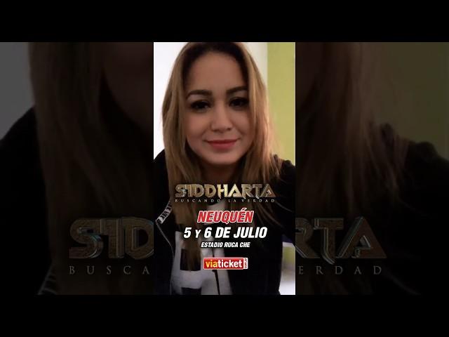 🔱 Siddharta 🔮 Buscando la verdad 🔱 - Fedorco Producciones