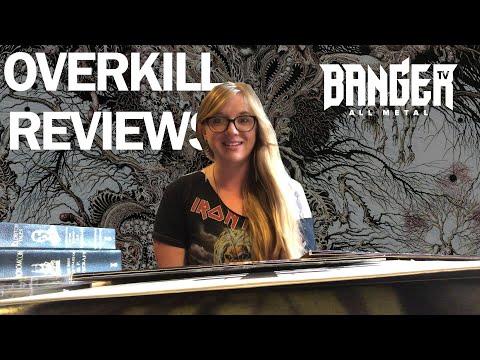 ULTHAR Providence Album Review | Overkill Reviews