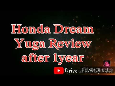 honda-dream-yuga-review-after-1year