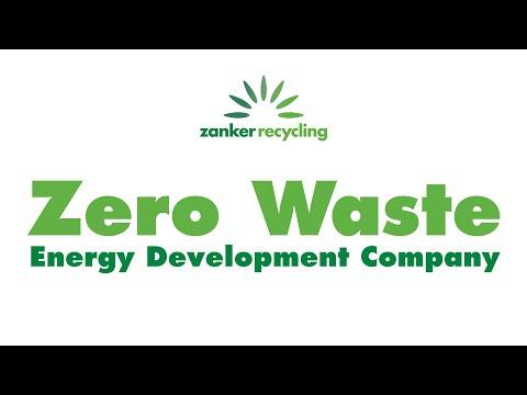 Zero Waste Energy Development Company, San Jose, CA