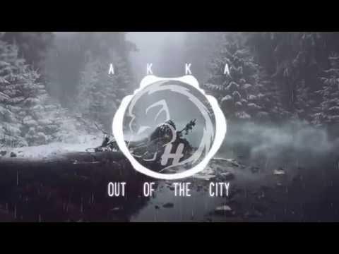 JAH AKKA - OUT OF THE CITY MIX #1 ◄ Raggajungle DNB Megamix Ragga Jungle Drum and Bass Mix 2016 ►