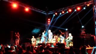 Xeimerinoi kolimvites - o xenos live 02 ayg 14