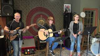Pam and Cheryl Performing This Is How I Know You Main Street Music and Art Studio