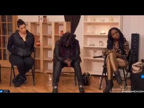 Monifah Calls Angie Out: R&B Divas Atlanta Season 3