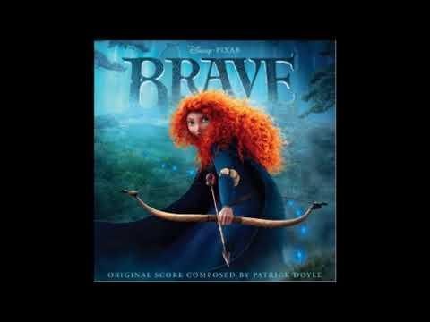 Brave - Tha Mo Ghaol Air Àird A' Chuain