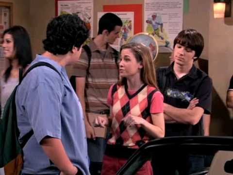 Mindy's Theory On Josh's Brain