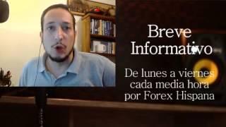 Breve Informativo - Noticias Forex del 24 de Abril 2017